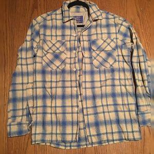 Pendleton Original Board Shirt 100% Wool